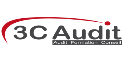 logo de 3C Audit